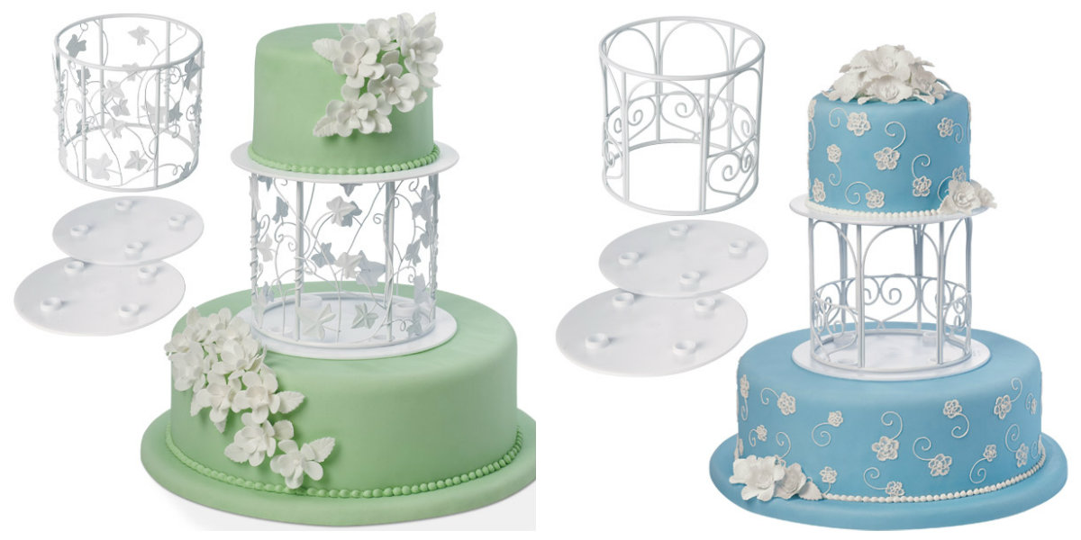 Cake Tin Hire Made Marion Craft