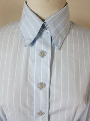 The Classic Collared Shirt