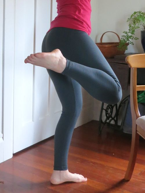 Leggings The Dreamstress1