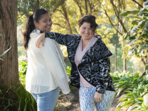 The Mahina Cardigan by Scroop Patterns