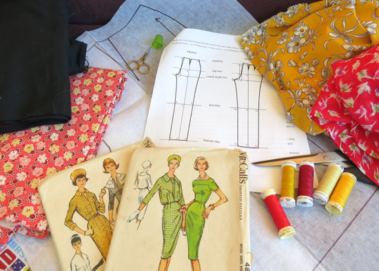 The Dreamstress School of Sewing