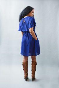 Muse Patterns Manuka Dress